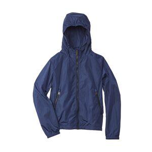 add Jacket - Blue - Size: S