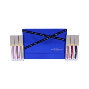 Stila Women's 0.11oz Ethereal Elements Beauty Boss Lip Gloss Set