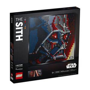 Lego Star Wars The Sith 31200