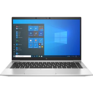 "EliteBook 845 G8 Wolf Pro Security Edition Laptop AMD Ryzen 5 Pro Processor Windows 10 Pro 64 256 GB SSD AMD Radeon Graphics 16 GB DDR4 14"" Display -"