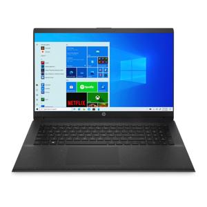 "HP Laptop 17-cp0097nr AMD Ryzen 7 Processor Windows 10 Home 64 256 GB SSD AMD Radeon Graphics 8 GB DDR4 17.3"" Display 40K43UA#ABA -"