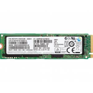 HP Z Turbo Drive 256GB TLC (Z4/Z6 G4) SSD Kit 1PD59AT -