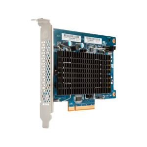 HP Z Turbo Drive Dual Pro 512GB SSD 4YF61AA -