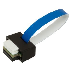 HP Intel VROC NVMe SSD Standard Ctlr Module 3FJ80AA HP -