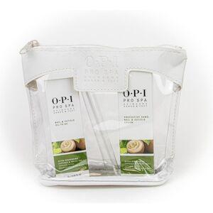 OPI ProSpa Manicure and Pedicure Kit (Worth 36.10)