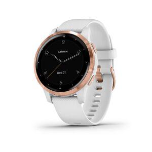 vivoactive 4S Smartwatch, White, Small