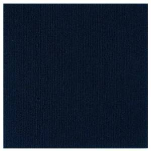Achim Nexus Solid 12-piece Self Adhesive Carpet Floor Tile Set, Blue, 12X12 - Size: 12X12
