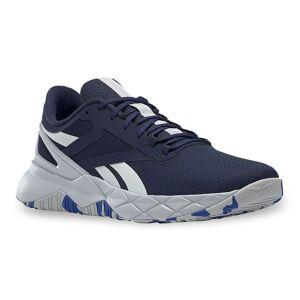 Reebok Nanoflex TR Men's Training Shoes, Size: 7, Blue - Size: 7