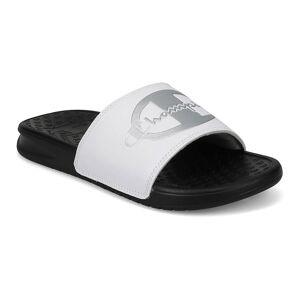 Champion Super Slide Colorblock Women's Sandals, Size: 7, White