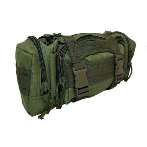 Elite First Aid, Inc. Rapid Response Bag   Black