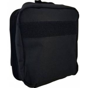 Elite First Aid, Inc. Enhanced IFAK Level 1   Black   Nylon