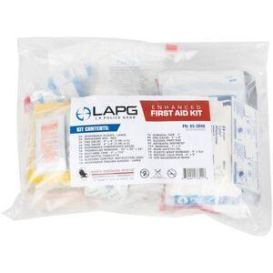 LA Police Gear NAR Enhanced First Aid Kit