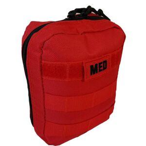 Elite First Aid, Inc. Gunshot Trauma Kit   Black