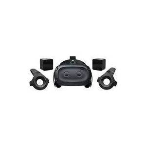 D and H HTC VIVE Cosmos Elite - Headset Only - 3D virtual reality headset