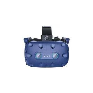 D and H HTC VIVE Pro Eye - virtual reality headset