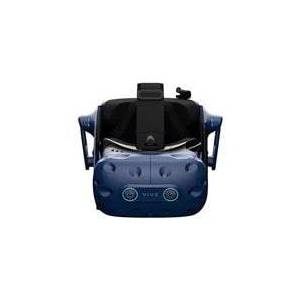 D and H HTC VIVE Pro Eye Office - 3D virtual reality system