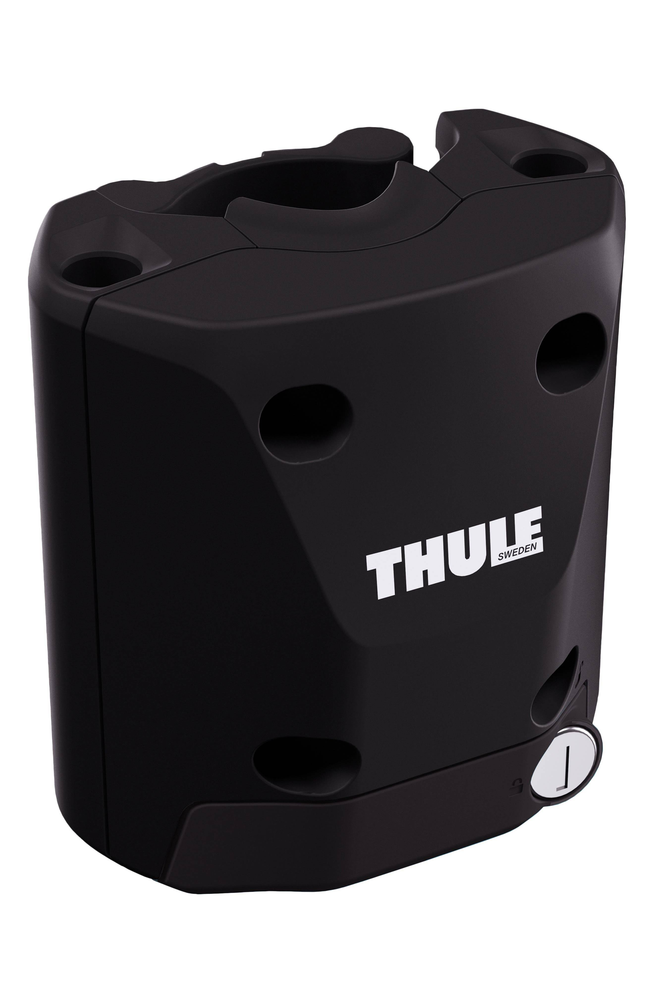 Thule Infant Thule Quick Release Bracket For Child Bike Seat, Size One Size - Black