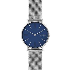 Skagen Women's Skagen Signature Mesh Strap Watch, 38mm
