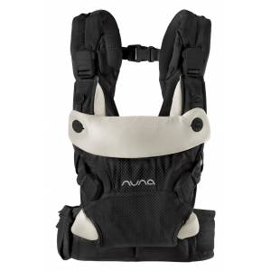 Infant Nuna Cudl Baby Carrier, Size One Size - Black