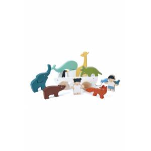 Girl's Tender Leaf Toys The Friend Ship Toy