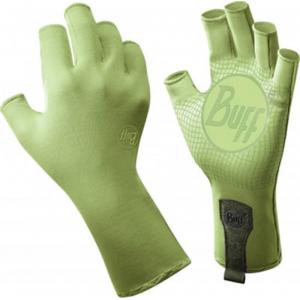 Buff Sport Series Water 2 Gloves Light Sage
