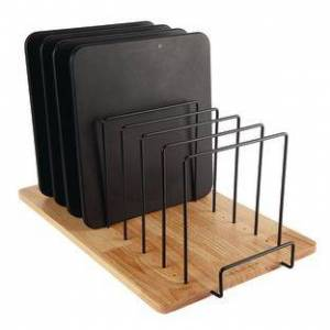 Really Good Stuff LLC Wiggle and Write Seats with Adjustable Wire Storage Rack by Really Good Stuff LLC