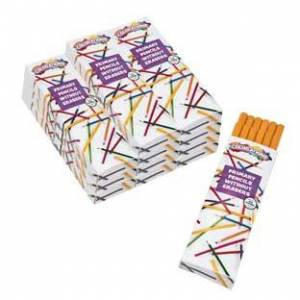 Colorations Primary Pencils  Without Erasers Set of 144 by Colorations