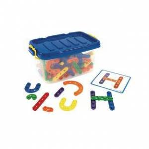Excellerations[r] Excellerations Alphabet Construction Activity by Excellerations[r]