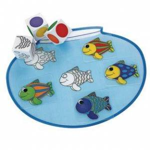 Excellerations[r] Excellerations Fishing for Attributes Activity Set by Excellerations[r]