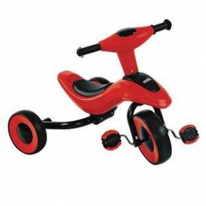 Excellerations[r] Excellerations Lightweight Trike Red by Excellerations[r]