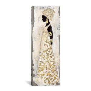 "iCanvas Saharan Grace by Tava Studios   - Size: 12"" x 36"""