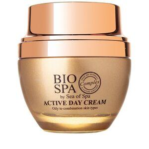 Sea of Spa Bio Spa 1.69oz Olive Oil & Collagen Hydrating Day Cream   - Size: NoSize