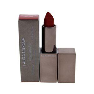 Laura Mercier 0.12oz Rouge Electrique Rouge Essentiel Silky Creme Lipstick   - Size: NoSize