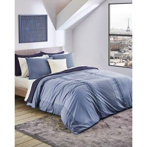 Lacoste Anglet Duvet Set  -Blue - Size: Full/Queen