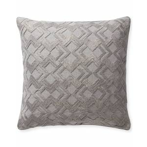 Serena & Lily Paige Pillow Cover   - Size: 24x24