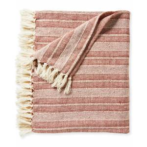 Serena & Lily Northside Coverlet   - Size: Twin