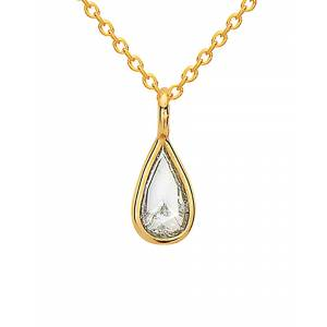 Forever Creations Signature Collection 18K 0.45 ct. tw. Diamond Necklace   - Size: NoSize