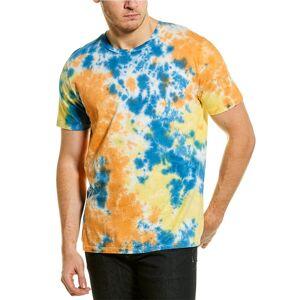Original Paperbacks South Sea Blotch Wash T-Shirt   - Size: Medium