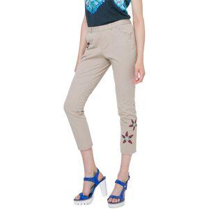 Desigual Trouser   - Size: 44