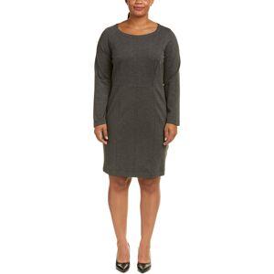 Marina Rinaldi Plus Shift Dress   - Size: Medium