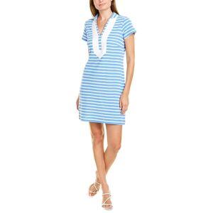 Sail to Sable Tunic Dress  -White - Size: Extra Large