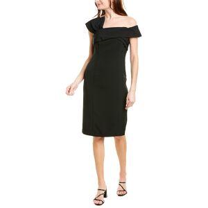 Marina Sheath Dress   - Size: 4