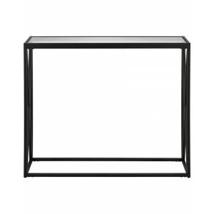 Abraham + Ivy Arlo Console Table  -Black - Size: NoSize