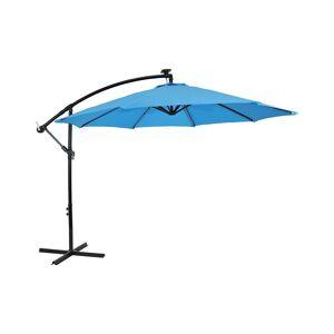 Sunnydaze OffSet Umbrella  -Blue - Size: NoSize