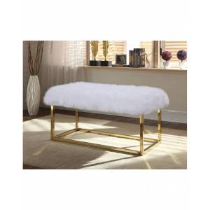 Chic Home Marilyn Bench   - Size: NoSize