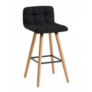 """Worldwide Home Furnishings Set of 2  Rico 26in Counter Stools   - Size: 26"""""""