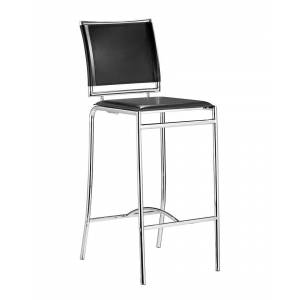 Zuo Set of 2 Soar Bar Chair   - Size: NoSize