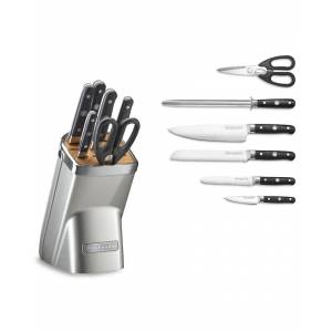 KitchenAid 7pc Professional Series Cutlery Set  -Silver - Size: NoSize