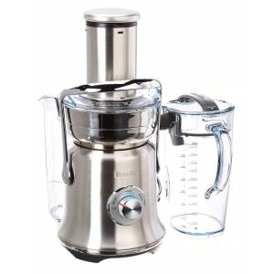 Breville Juice Fountain Cold XL Juicer   - Size: NoSize