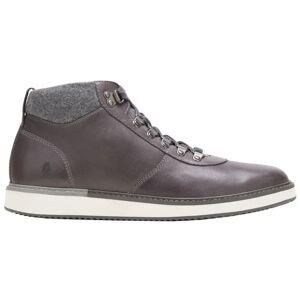 Hush Puppies Heath Boots  - Grey - Men - Size: 11 D